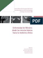 2009 Soto y Vega - Farmacologia Del Sistema Vestibular