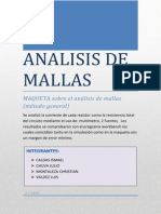 Analisis de Mallas (Manual de Uso)
