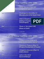 Encyclicals