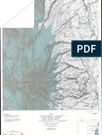 Toril Topographic Map