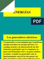 Energi As