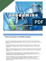 Anodamine HPFG