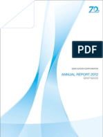 Ar2012 Annual Report Epson Corportion