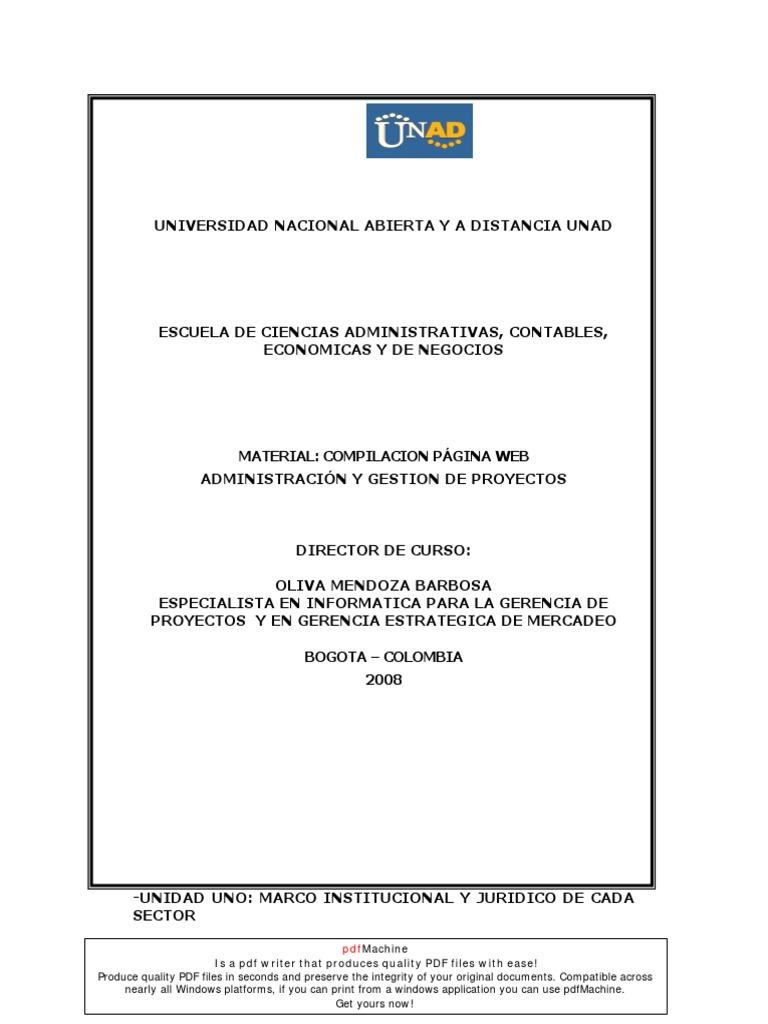 Modulo - Compilacion
