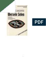 Jane Roberts - Überseele Sieben - 1 - Überseele Sieben
