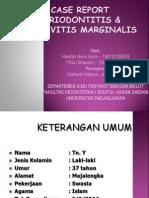 CRS Periodontitis