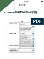 2013 Aluminum Electrolytic Catalog