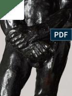Auguste Rodin's Monument to Balzac