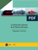 Dirección General de Marina Mercante