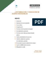 Descontaminacion y Pasivacion Aceros[1]