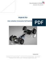 Press Kit Hybrid Air Fr