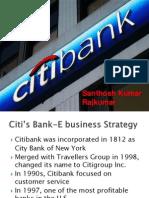 55628357 Citi Bank e Strategy