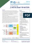 FMC150 Data Sheet