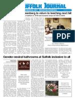 The Suffolk Journal 9/17/2014