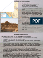 Indus Town Planning