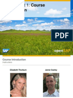 OpenSAP Fiori1 Week 01 Unit 01 Courseintro