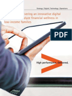Accenture Goodwill Delivering an Innovative Digital Strategy