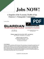 Good Jobs NOW Report