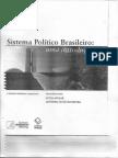 Avelar e Cintra - Sistema Político Brasileiro - Parte 3 - Cap 01
