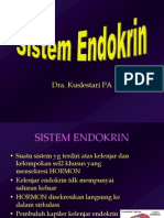 PPT Histologi Sistem Endokrin
