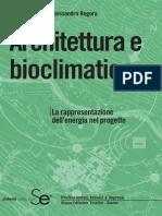 Architettura e Bioclimati
