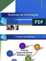 Analise Sistemas