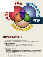 Peace Corps Integrated Safety and Security Model Information