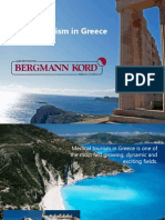 Medical tourism for hair restoration in Greece