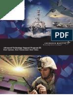 Advanced Technology Support Program III Best Options. Best Turnaround. Best