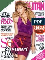 Cosmopolitan UK 2013-01