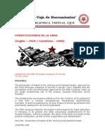 constitucion urss 1918+1936