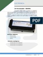 Monitoreo de Seccionadores DB4-749 Rev2