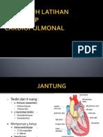 Cardio Pulmon Al