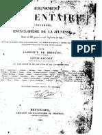 A. de Brioude - Enseignement Élémentaire Universel