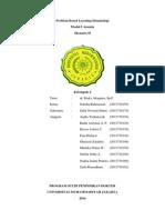 Laporan PBL Hematologi - Anemia skenario 2