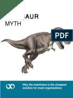 Dinosaur Unisys