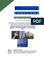 Civil Engineering Disasters List