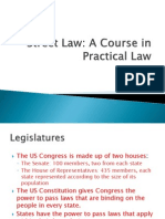 chapter 2 street law 1222221