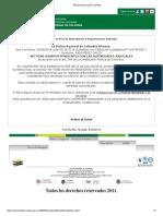 Policía Nacional de Colombia 1047443307