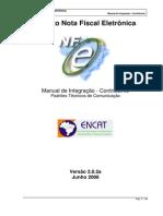 Projeto Nota Fiscal Eletronica