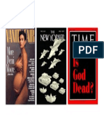 3 Tipos Portada Revista