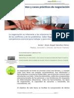 Instrumentos y Casos Prácticos de Negocios