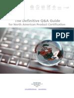 Intertek QAGuide NAProductCertification ES