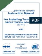 HSFG Instructions