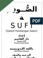 Sufi Dalam Pandangan Islam