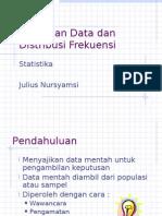 data . Penyajian Data Dan Distribusi Frekuensi_b