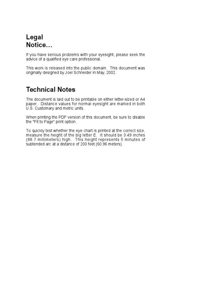 Snellen eye exam visual acuity visual system nvjuhfo Gallery
