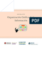 Organización Gráfica de La Información