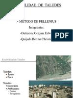 Metodo de Fellenius