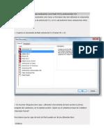 Como Crear Evaluación Con Flash CS3 y Actionscript 2
